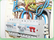 Chalfont St Peter electrical contractors